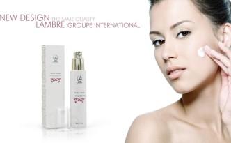(L) LAMBRE BEAUTY- Pearl Cream