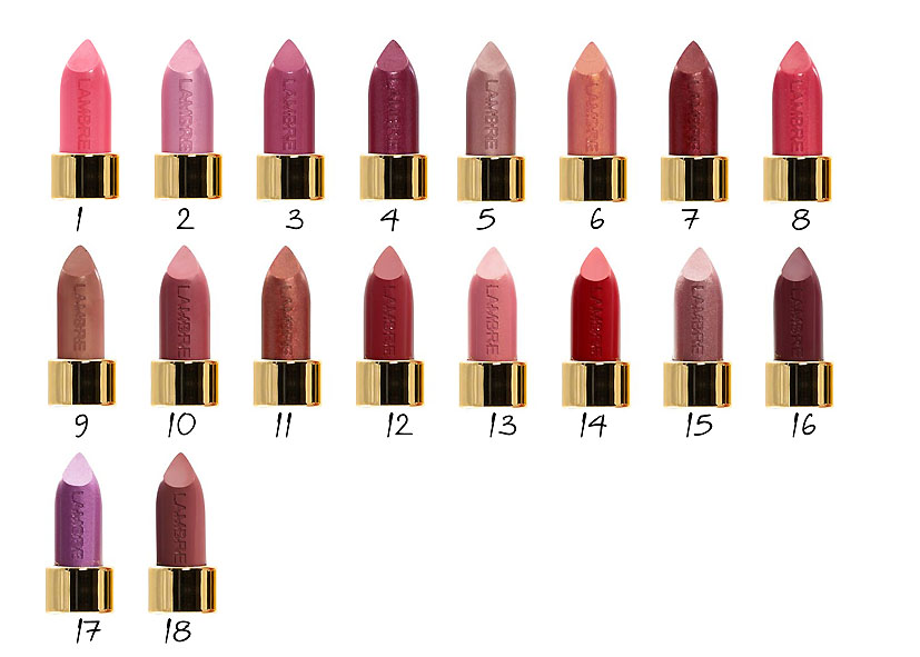 lipstick colors_