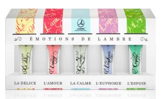 Emotions de Lambre 1