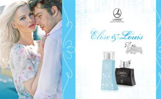 Elise&Louis-poster